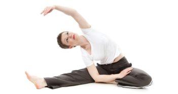 Neck Exercises for Women