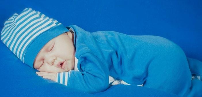 baby sleeping tips