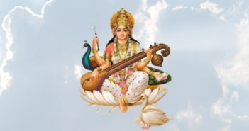 saraswati names uncommon with meaning