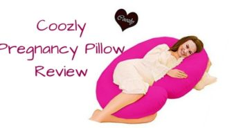 coozly pregnancy pillow review
