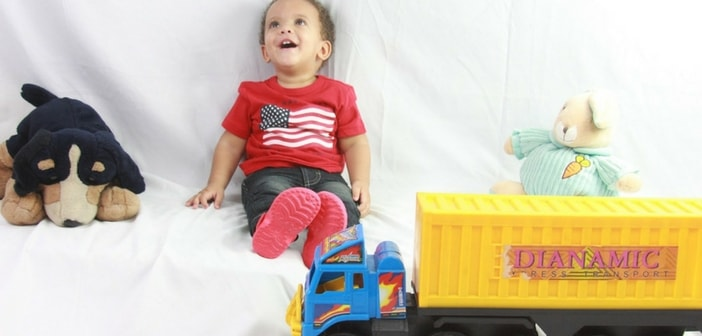 toys for 1 year old boy online india