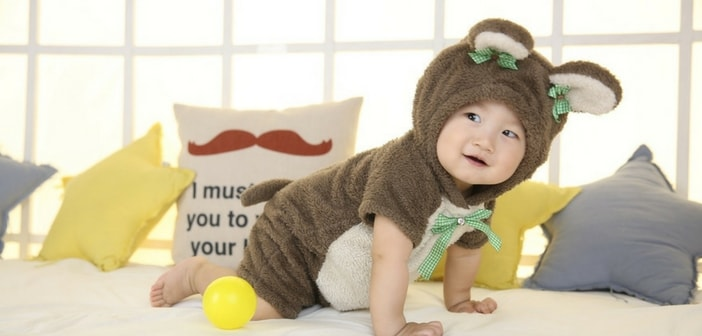 animal costumes for baby online india