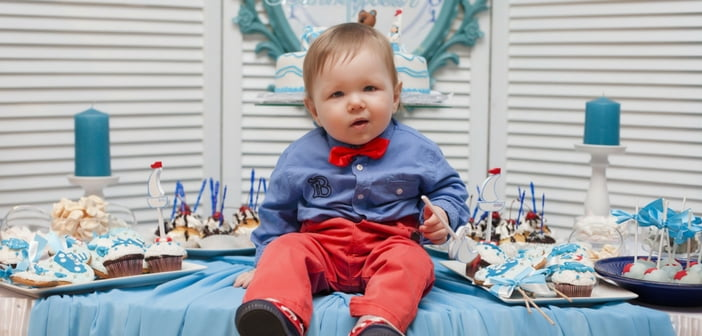 Top 5 Baby Boy Dressing Ideas For 1st Birthday Gomama247