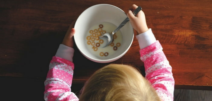 foods bad for babies