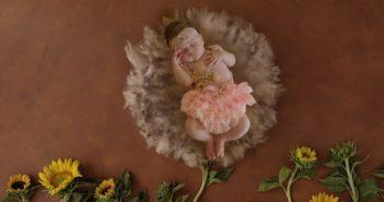 newborn baby props online India