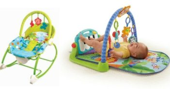 fisher price baby products