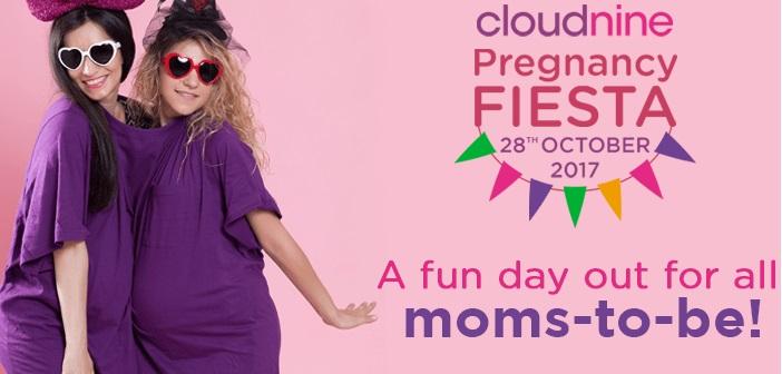 pregnancy fiesta cloudnine