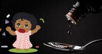 feeding medicine to a baby tips