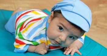 baby crawling care tips