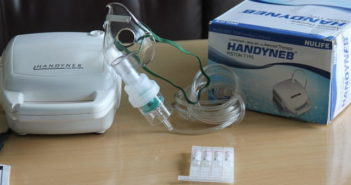 nebuliser for kids