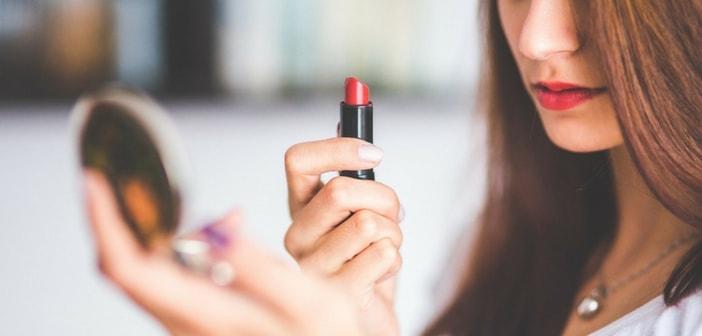 Image result for pregnancy lipstick