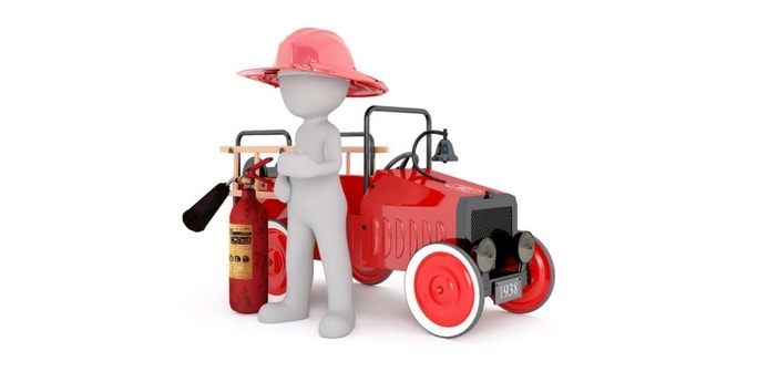 fire safety education for kids