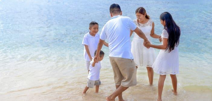 family vacation long term