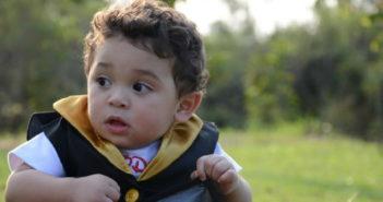 baby names nicknames muslim boys