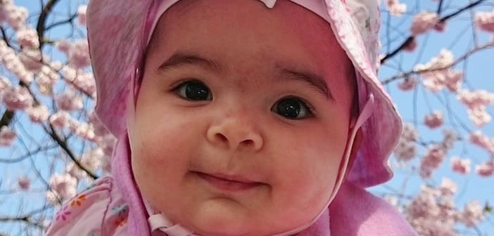 Muslim Baby Girl Names Modern And Beautiful Gomama247