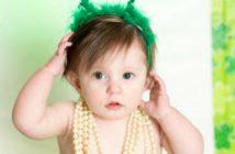 beautiful and unique irish baby girls names