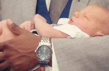 fathers guide to newborn care