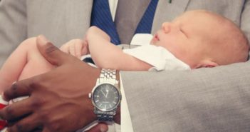 fathers guide to newborn care