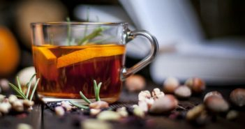 is ginger tea safe in pregnancy