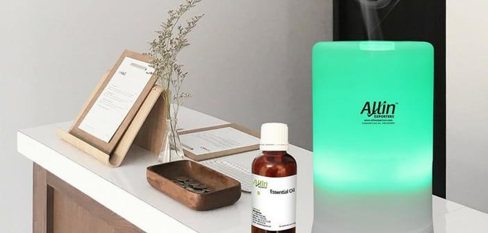 aroma diffuser online india