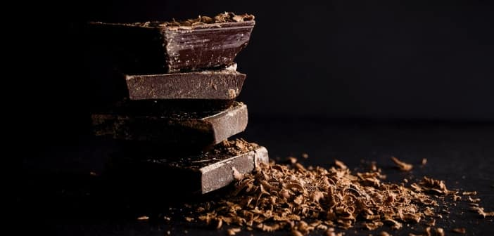 chocolate in pregnancy safe