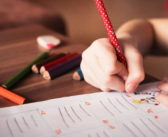 At What Age Kids Should Start to Hold Pencils?