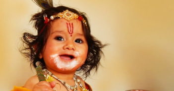baby names krishna