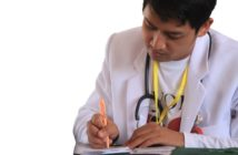 pediatric endocrinologist