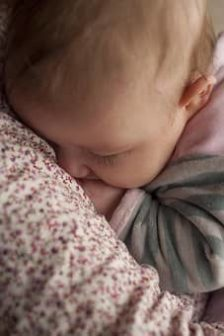 What If Baby Fell Asleep While Breastfeeding?
