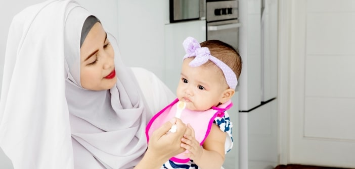 Top 21 Trendy Muslim Baby Girl Names In 2018 19 Gomama247