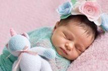 baby girl names m