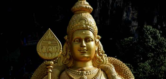 lord karthikeya long names