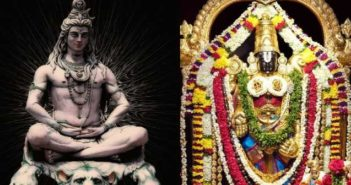 shiva and venkateswara baby names