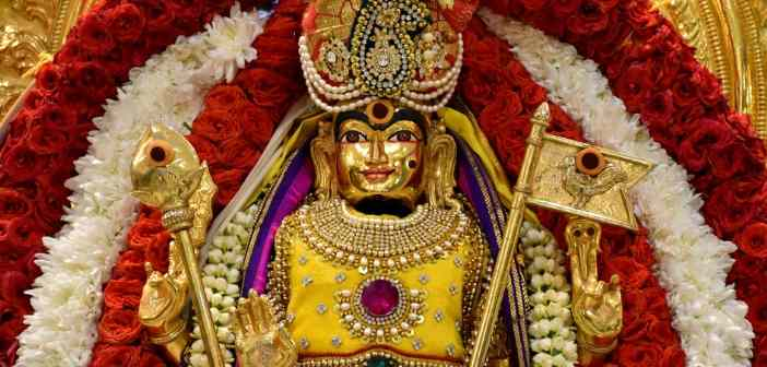 Powerful Baby Girl Names Inspired by Lord Murugan