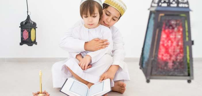 Quranic Names for Baby Boy to Boost Your Child's Morale