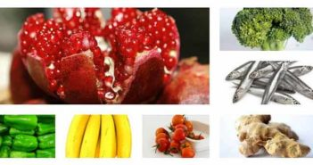 9 super foods list
