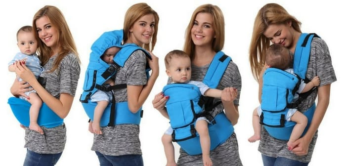 baby carriers in india