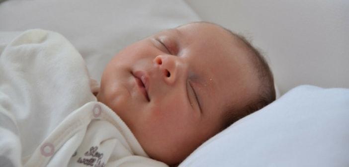 Why do Babies Sweat while Sleeping?   GoMama247