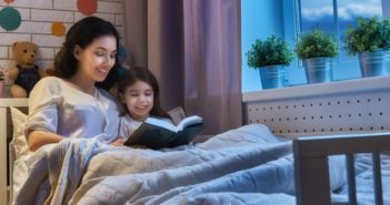 bedtime stories for girls online india