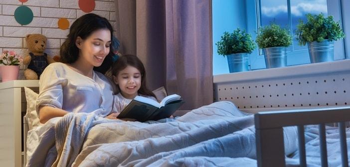 bedtime stories for girls online india