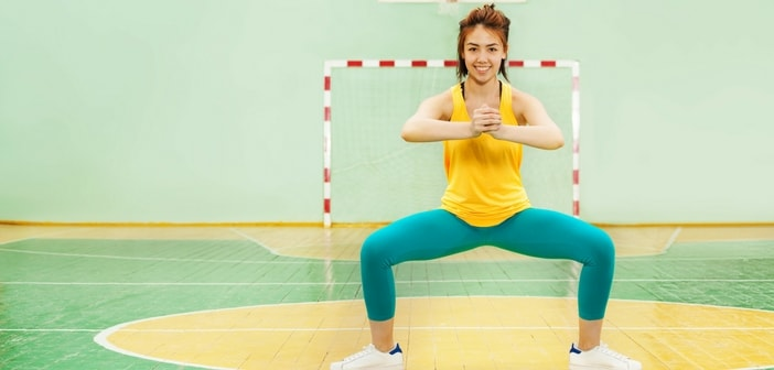 benefits of squatting after pregnancy