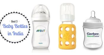 best baby feeding bottles in india