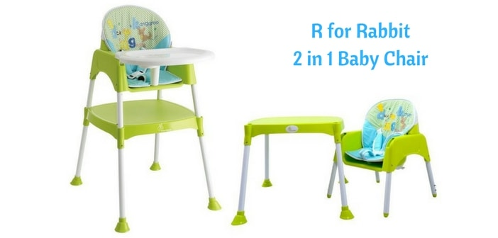 best baby high chair in india online