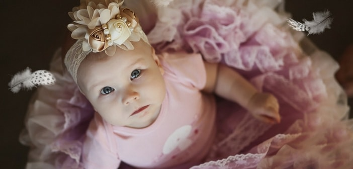 best spanish baby girl names