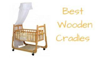best wooden cradles in india