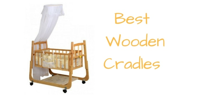 best wooden cradles in india