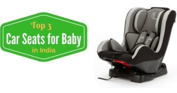 car seats for baby online india