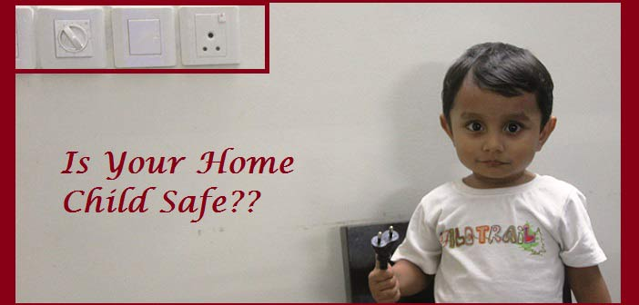 child safe home