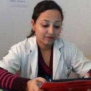 Dr. Vidhi Jain