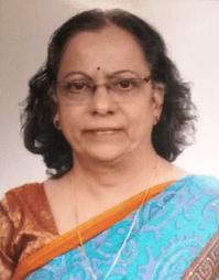 Dr Shama Kulkarni